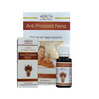 Капли Anti Prostatit Nano - от простатита (Анти Простатит Нано) 30 мл