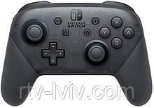 Контроллер геймпад Nintendo Switch Pro