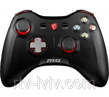 Контроллер геймпад MSI Force GC30