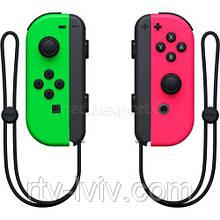 Контроллер геймпад Nintendo Switch Joy-Con