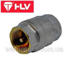 """Зворотний клапан 1"""" HLV"""