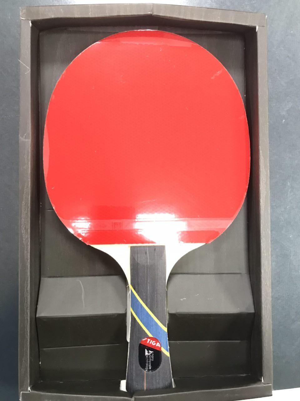 Ракетка для настольного тенниса Stiga 3* Original Blade SDK-3