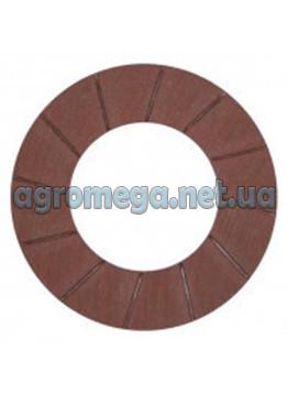 Накладка тормозного диска МТЗ-100 большой 85-3502121