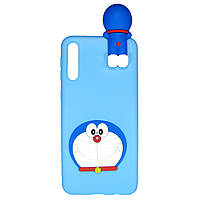 Чехол Cartoon 3D Case для Huawei P20 Кот