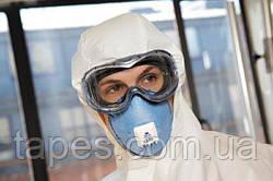 Респіратори 3М для захисту від коронавіруса