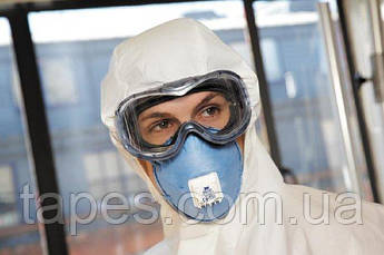 Респираторы 3М для защиты от коронавируса