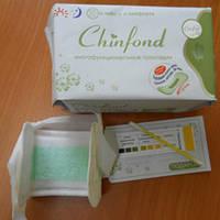 Ежедневные прокладки Chinfond