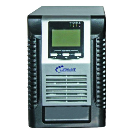 Онлайн ДБЖ UPSet DEFENDER PA-10000L (9кВт)