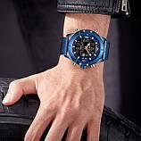 Naviforce Чоловічі годинники Naviforce Tesla Blue NF9153, фото 7