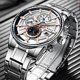 Curren Мужские часы Curren Aluminium, фото 4