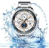 Curren Мужские часы Curren Aluminium, фото 5