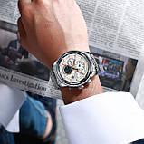 Curren Мужские часы Curren Aluminium, фото 6
