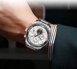 Curren Мужские часы Curren Aluminium, фото 7