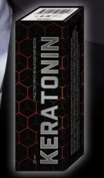 Keratonin (Кератонин) - спрей активатор росту волосся