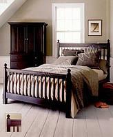 Двухспальная кровать Глория