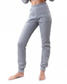 Женские зимние штаны на флисовой подкладке (XS-2XL в расцветках)