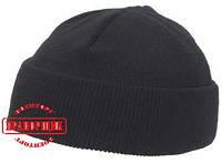 Шапка черная MFH 10924А