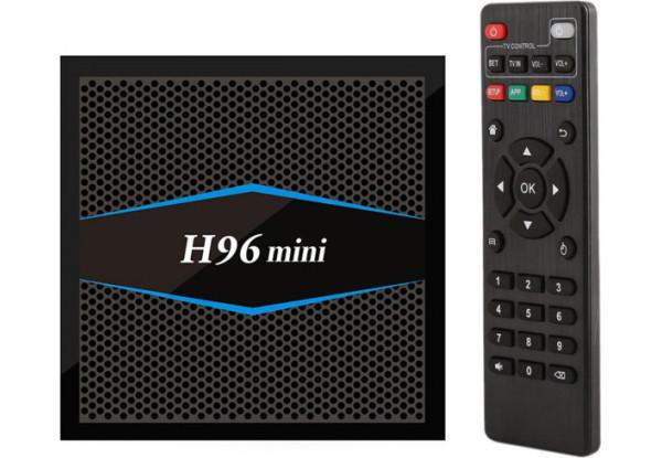 TV Box  H96 mini 2/16 Gb  Android 7.1 4К