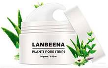 Lanbeena (Ланбина) - крем від чорних крапок і прищів