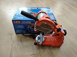 Станок для заточки цепей LEX - LXCG800 800 Вт