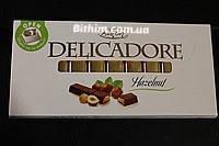 Delicadore ореховая 200 грм.
