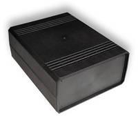 Корпус N11AW Черный с вентиляцией
