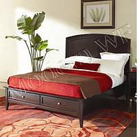 Двухспальная кровать Эмили, фото 1