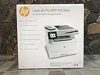МФУ HP LaserJet Pro M428dw с Wi-Fi
