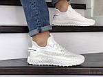 Чоловічі кросівки 5G-HWEI (білі) 9004, фото 4