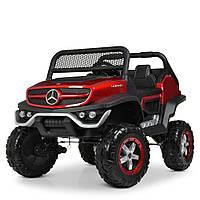 Детский электромобиль Bambi M 4133 Красный (M 4133 EBLRS-3)