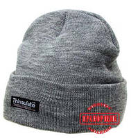 MFH шапка Thinsulate Серая 10983М