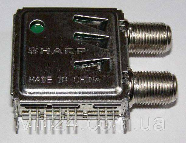 ВЧ блок Sharp в\ч блок S7VZ0502A АКЦИЯ!! Распродажа !!