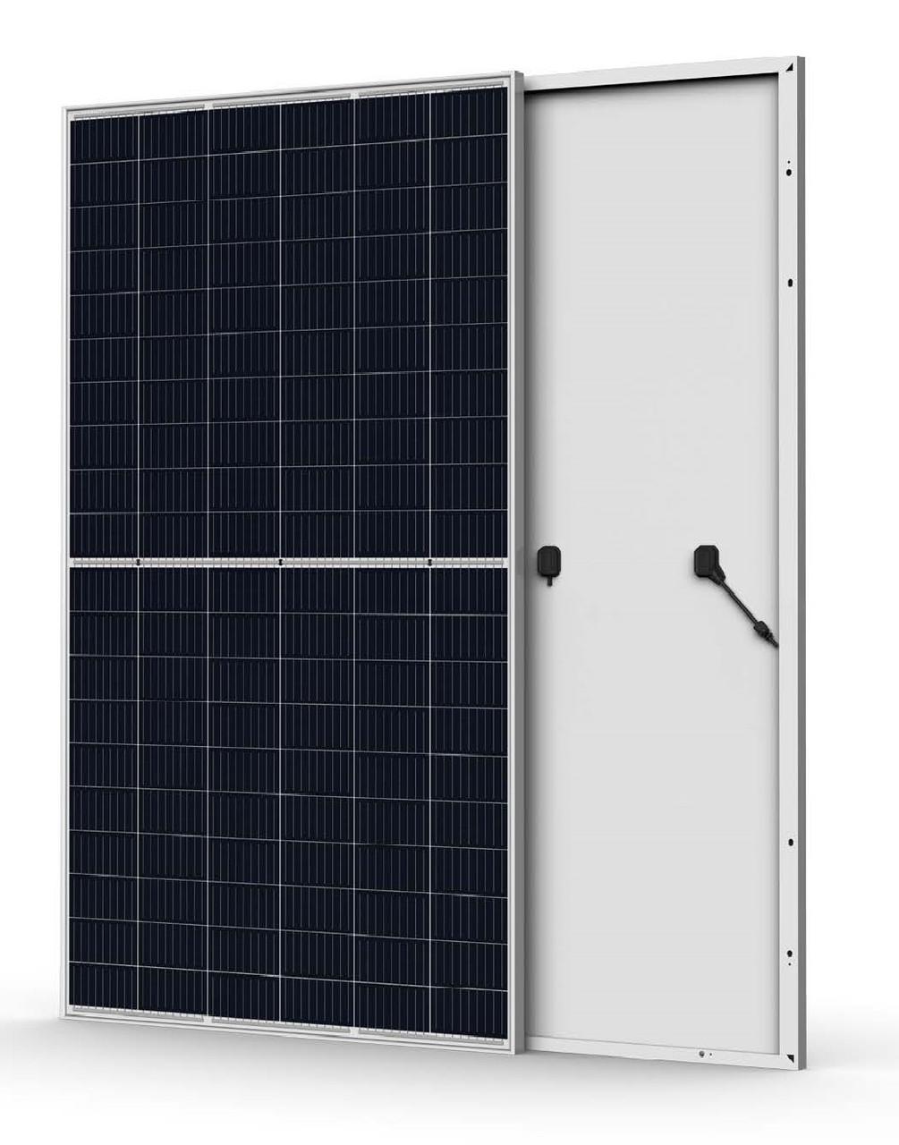 Монокристаллическая солнечная панель Trina Solar Honey M Half Cell TSM-DE08M(II) 375W