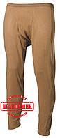 Термо штаны 2 слой MFH койот 11411R, фото 1