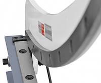 Гильотина - HS-1000  для листового металла, мягких материалов и пластмасс.
