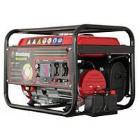 Бензиновый генератор MUSSTANG MG2800S-Bi Fuel (Электростартер)