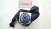 Ремень безопасности передний левый и правый Опель Комбо / Opel Combo 2005, 5424306, 5424307