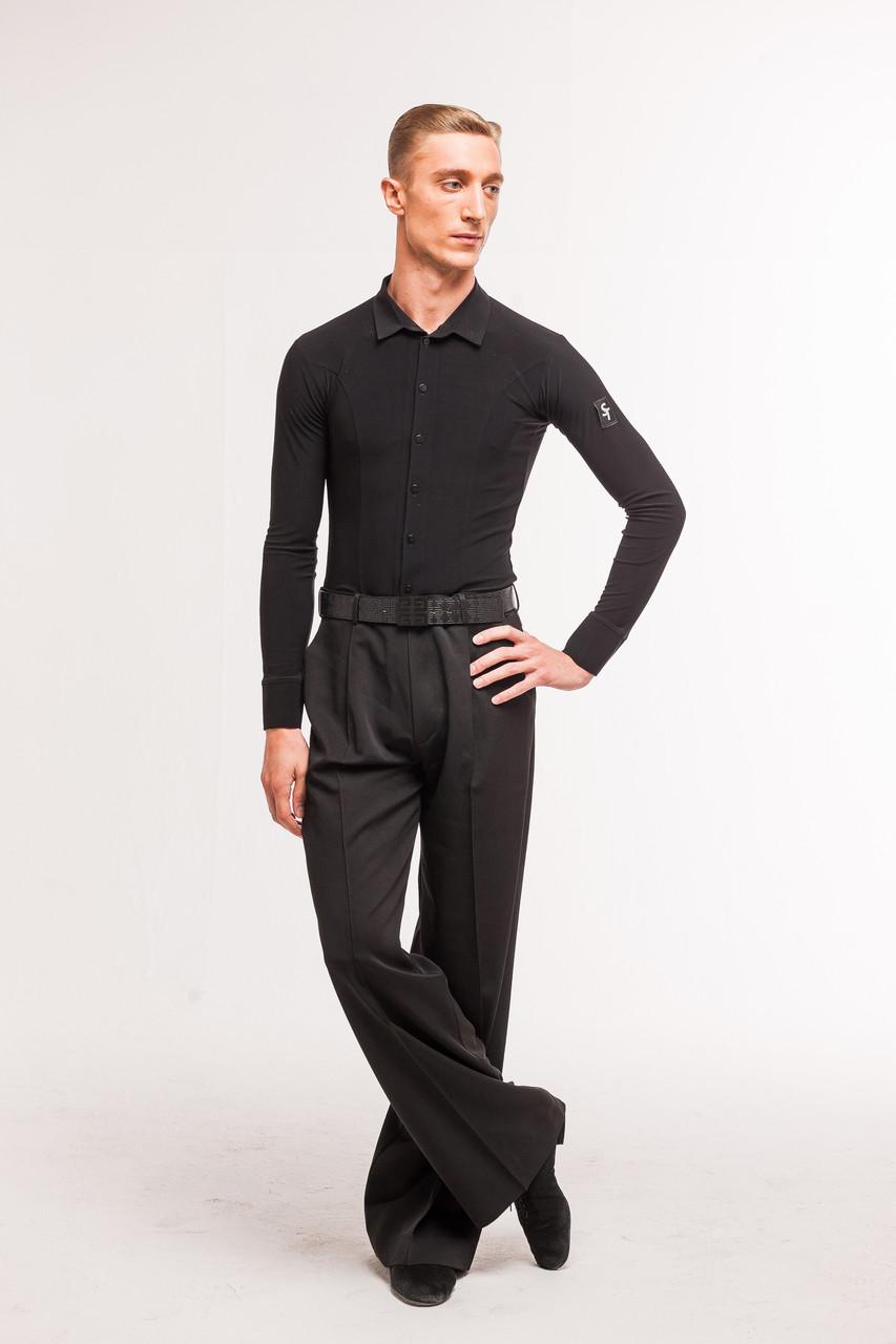"""Рубашка для стандарта / Ballroom shirt - Интернет-магазин  """"Stesh Atelier""""  в Харькове"""