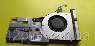 Система охлаждения Dell Inspiron 14-3451, 14-3452, 14-3878, 15-3551, 15-3552  бу оригинал