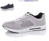 Стильные мужские кроссовки  р47 (код 8976-00)