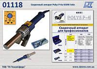 Сварочный аппарат Polys P-4а 650W Solo.,  Dytron 01118