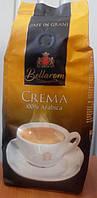 Кофе Bellarom Crema 100% Arabica в зернах 500 гр