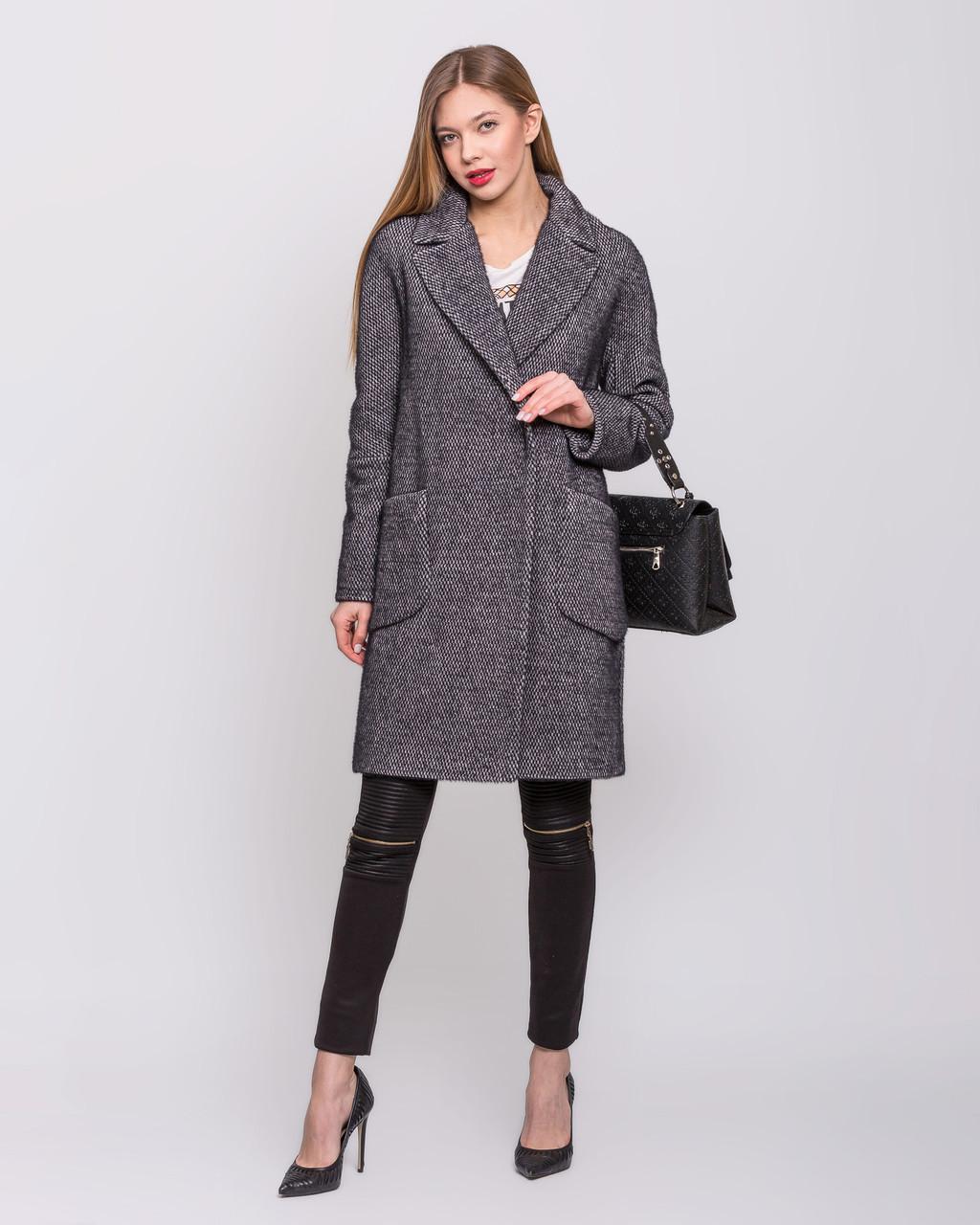 Пальто з 42 по 54 розмір весна 2020