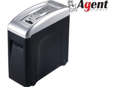 Agent 008 X персональный уничтожитель документов