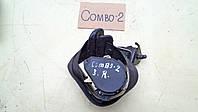 Ремень безопасности задний правый и левый Опель Комбо / Opel Combo 2005, 13114564, 13114565