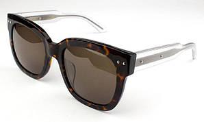 Солнцезащитные очки Bottega Venta BV0062SK-002