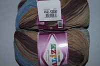 Alize Cotton Gold Batik - 4148