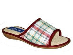 Жіноче взуття - текстиль