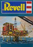 """Revell 08803 Сборная модель Оффшорная нефтяная вышка """"Северный баклан"""", масштаба 1/200.LIMITED EDITION, фото 2"""