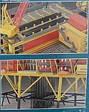 """Revell 08803 Сборная модель Оффшорная нефтяная вышка """"Северный баклан"""", масштаба 1/200.LIMITED EDITION, фото 4"""